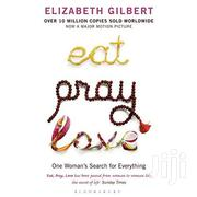 Eat Pray Love - One Woman's Search For Everything | Books & Games for sale in Kisumu, Central Kisumu