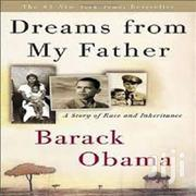 Books First Ltd Dreams From My Father | Books & Games for sale in Kisumu, Central Kisumu