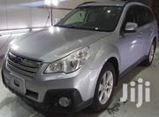 Subaru Outback 2012 2.5i Limited Silver | Cars for sale in Nairobi, Parklands/Highridge