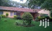 A 4 Bed Executive Bungalow With A Guest Wing. | Commercial Property For Sale for sale in Nairobi, Karen
