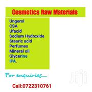 Cosmetics Raw Materials | Skin Care for sale in Nairobi, Nairobi Central