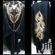 New Heavy Stonework and Embroided Abayas Available on Hand | Clothing for sale in Mombasa, Majengo