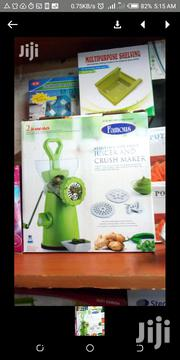 Domestic Manual Meat Mincer | Kitchen & Dining for sale in Nairobi, Nairobi Central
