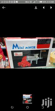 Manual Meat Mincer | Kitchen & Dining for sale in Nairobi, Nairobi Central