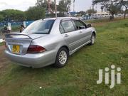 Mitsubishi Lancer / Cedia 2003 Silver | Cars for sale in Nairobi, Nairobi Central