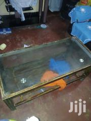 It's A Hard Wood And Mirror Table | Home Accessories for sale in Mombasa, Bamburi