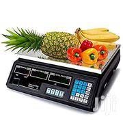 Acs 30 Digital Weighing Scale 30kg Capacity | Store Equipment for sale in Nairobi, Nairobi Central