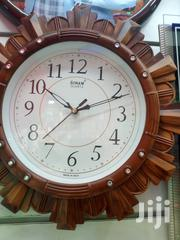 Sonam Quartz Wall Clock | Home Accessories for sale in Nairobi, Nairobi Central