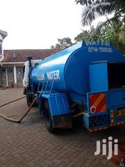 Water Water Services | Other Services for sale in Nairobi, Mugumo-Ini (Langata)