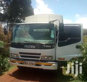 Isuzu Frr Kbq | Trucks & Trailers for sale in Uasin Gishu, Kapsoya