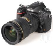 Nikon D750 DSLR Camera Body + Af-S 24-70mm F/2.8e | Photo & Video Cameras for sale in Wajir, Korondile