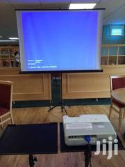 Projector And Tripod Projection Screen For Hire | Party, Catering & Event Services for sale in Nairobi, Nairobi Central