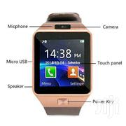 Dz09 Smart Watch | Accessories for Mobile Phones & Tablets for sale in Homa Bay, Mfangano Island