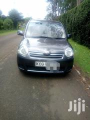 Toyota Sienta 2009 Gray | Cars for sale in Nyeri, Iria-Ini