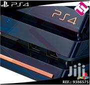 Sony Playstation 4 Pro 2TB 500 Milion Limited Edition Console | Video Game Consoles for sale in Wajir, Korondile