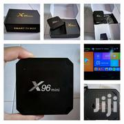 X96 MINI Android 7 Amlogic S905W 4K KODI 17.3 TV BOX With IR | TV & DVD Equipment for sale in Nairobi, Ngara