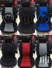 Soft Fabric Seat Cover | Vehicle Parts & Accessories for sale in Nairobi, Nairobi Central