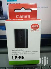 LP-E6 LPE6 Battery For EOS 5D2 5D3 5D 7D 40D 50D 60D Mark II III | Computer Accessories  for sale in Nairobi, Nairobi Central