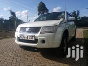 Suzuki Escudo 2008 White | Cars for sale in Nairobi, Karen