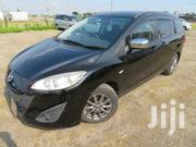 Mazda Premacy 2013 Black | Cars for sale in Mombasa, Shimanzi/Ganjoni