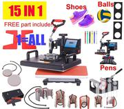New 5 In 1 Heat Press Machine | Printing Equipment for sale in Nairobi, Nairobi Central