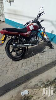 Haojue HJ150-23 2017 Red | Motorcycles & Scooters for sale in Mombasa, Majengo