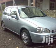 Toyota Starlet 1996 Silver | Cars for sale in Isiolo, Kinna