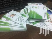 Business Cards Design And Printing | Manufacturing Services for sale in Nairobi, Nairobi Central