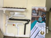 Pvc Gutters With Its Accesories | Building Materials for sale in Nairobi, Kileleshwa