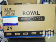 Royal TV 24 Inch Digital | TV & DVD Equipment for sale in Nairobi, Nairobi Central