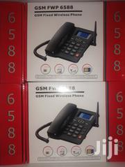 Gsm Fwp 6588, Gsm Fixed Wireless Phone | Home Appliances for sale in Nairobi, Nairobi Central