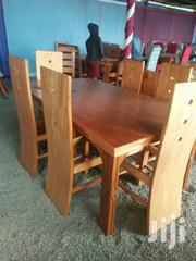 6seater Dining Table   Furniture for sale in Nairobi, Ngando