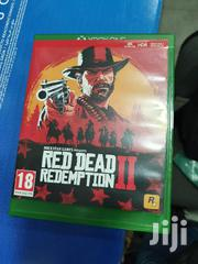 Red Dead Redemption Xbox One | Video Game Consoles for sale in Nairobi, Nairobi Central