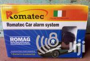 Romatec Car Alarm With Cutoff, Free Installation Within Nairobi   Vehicle Parts & Accessories for sale in Nairobi, Nairobi Central