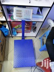 New Platform Weighing Scale - 300kgs Capacity | Store Equipment for sale in Nairobi, Nairobi Central