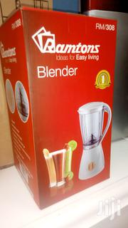 Blender On Sale | Kitchen Appliances for sale in Nairobi, Nairobi Central