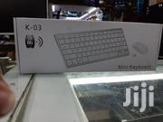 Wireless Mini Keyboard | Computer Accessories  for sale in Nairobi, Nairobi Central