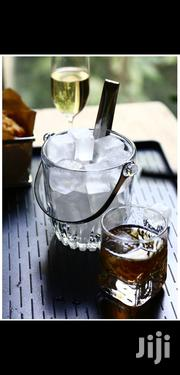Glass Ice Cube Bucket | Kitchen & Dining for sale in Nairobi, Nairobi Central
