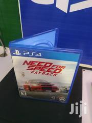 Ps4 Nfs Payback | Video Game Consoles for sale in Nairobi, Nairobi Central