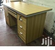 Office Table Beech 1.4mt   Furniture for sale in Mombasa, Majengo