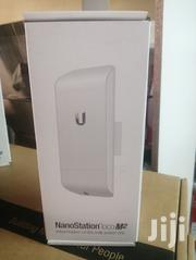 Ubiquiti Nanostation Loco M2 | Computer Accessories  for sale in Nairobi, Nairobi Central