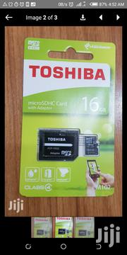 32gb Memory Carbs | Accessories for Mobile Phones & Tablets for sale in Nairobi, Nairobi Central
