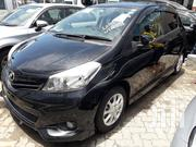 New Toyota Vitz 2012 Black | Cars for sale in Mombasa, Tononoka