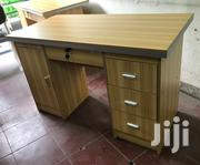 Office Table Beech 1.2mt   Furniture for sale in Mombasa, Majengo