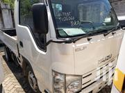 Isuzu ELF Truck 2011 White | Trucks & Trailers for sale in Mombasa, Shimanzi/Ganjoni