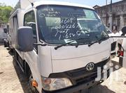 Toyota Dyna 2012 White | Trucks & Trailers for sale in Mombasa, Shimanzi/Ganjoni