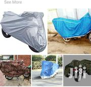 Locally Made Protective Motorbike Covers | Vehicle Parts & Accessories for sale in Nairobi, Nairobi Central