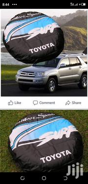 Spare Wheel Covers | Vehicle Parts & Accessories for sale in Nairobi, Nairobi Central