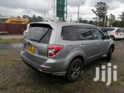 Subaru Forester 2012 2.5X Silver | Cars for sale in Nairobi, Karen