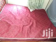 Mattress 5 6 In Perfect Condition 8 Inches   Furniture for sale in Nairobi, Roysambu